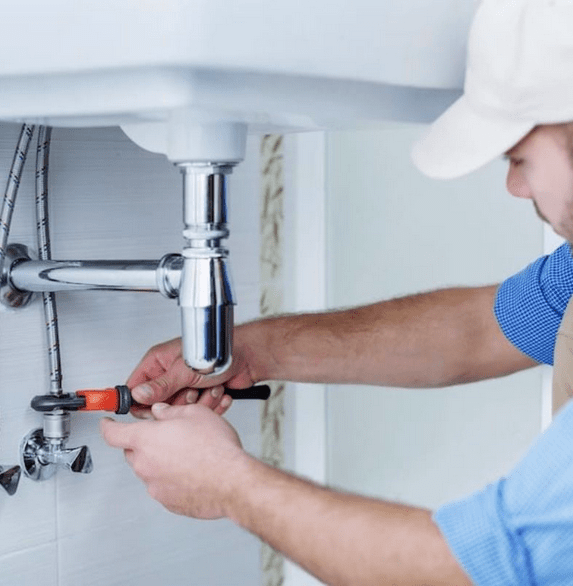 plomberie Brignais installation plombier